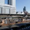 名古屋駅周辺の安い駐車場まとめ!1日打ち切りも安い!