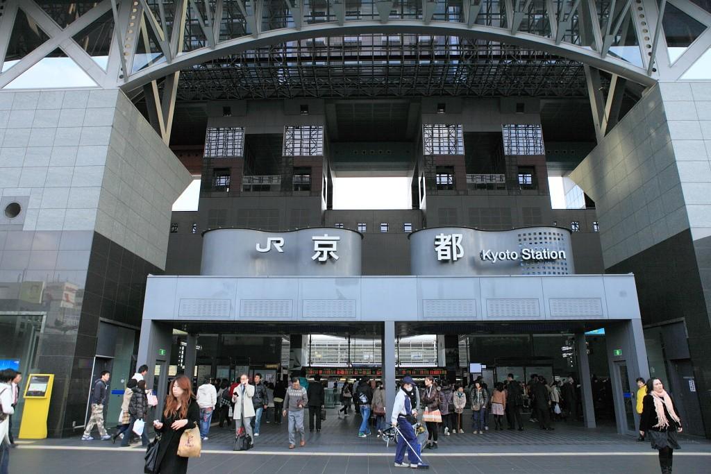 京都駅_駐車場_安い