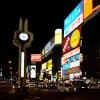 札幌「すすきの」エリアの安い駐車場