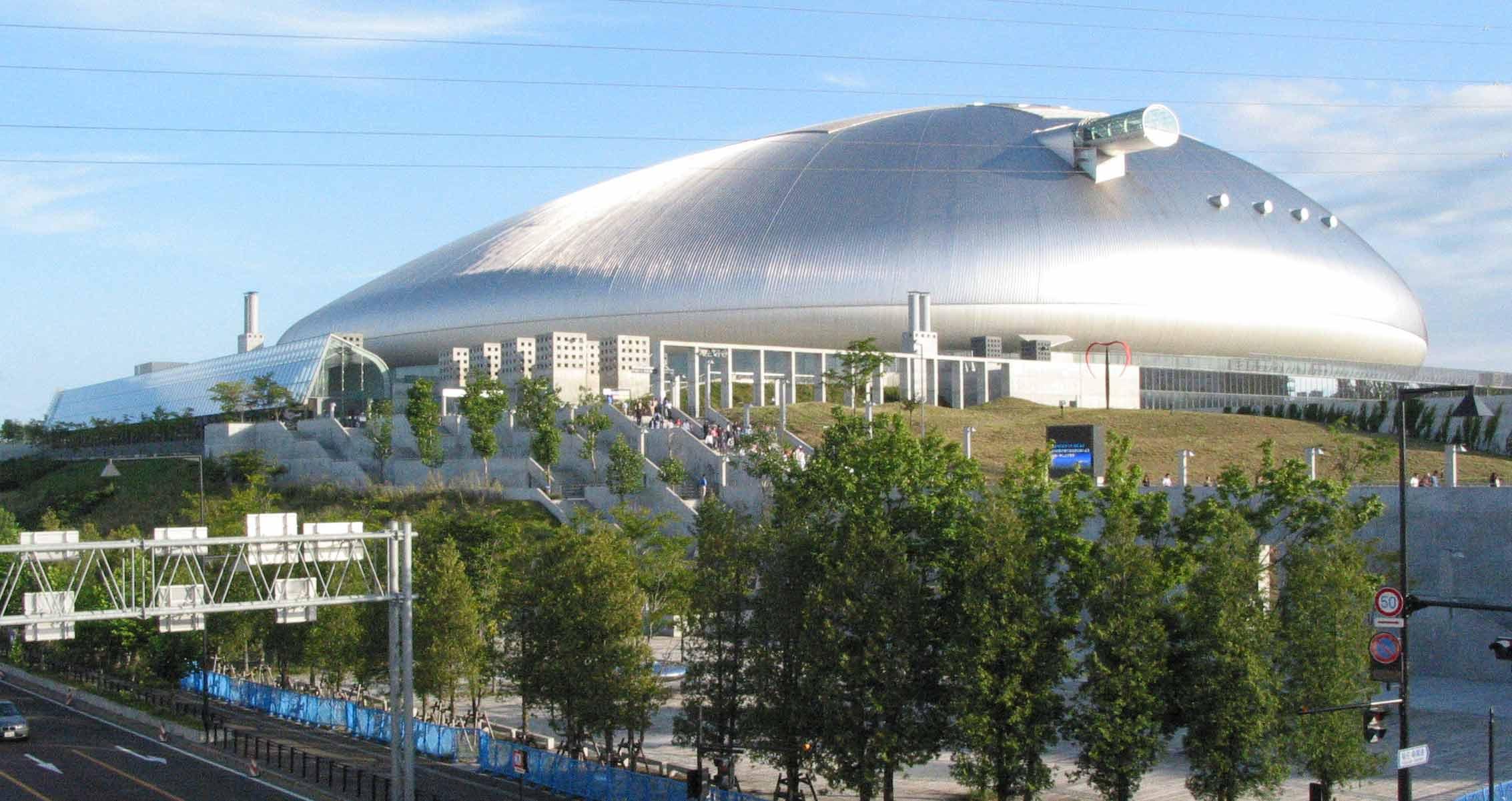 札幌ドーム 駐車場 安い