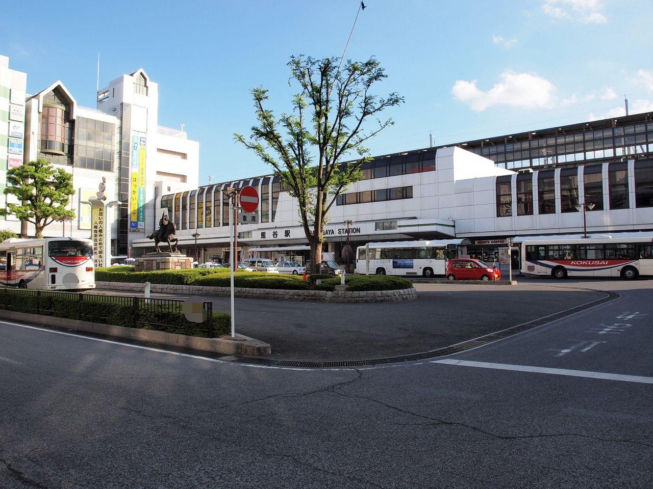 熊谷駅 駐車場 安い