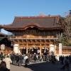成田山新勝寺に行くなら利用したい安い・無料の駐車場!