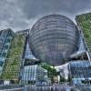 最新!名古屋市科学館の周辺で安い駐車場ならココ!