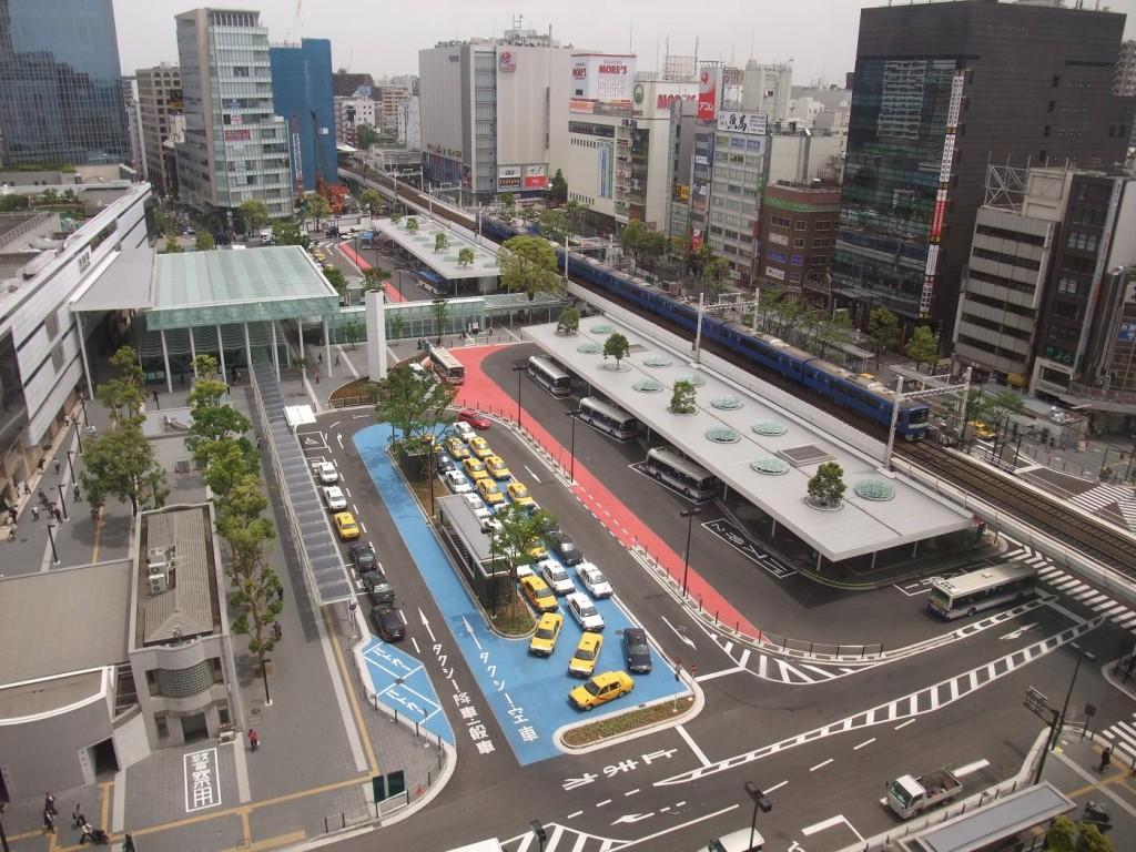 川崎駅 駐車場 安い