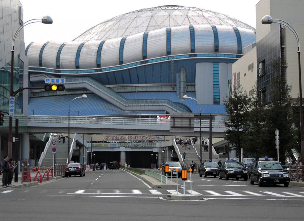 京セラドーム 駐車場 安い