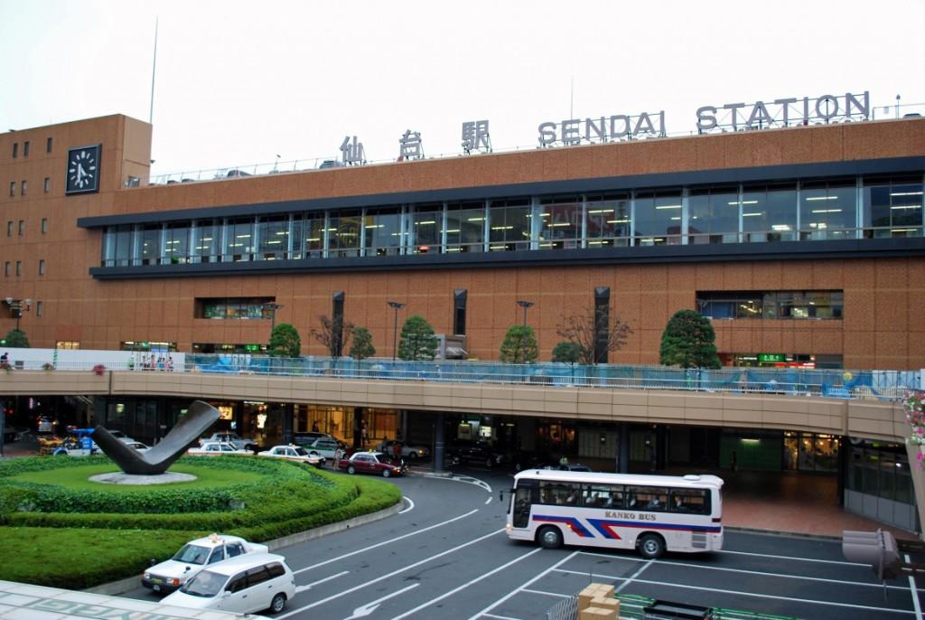 仙台駅 駐車場 安い