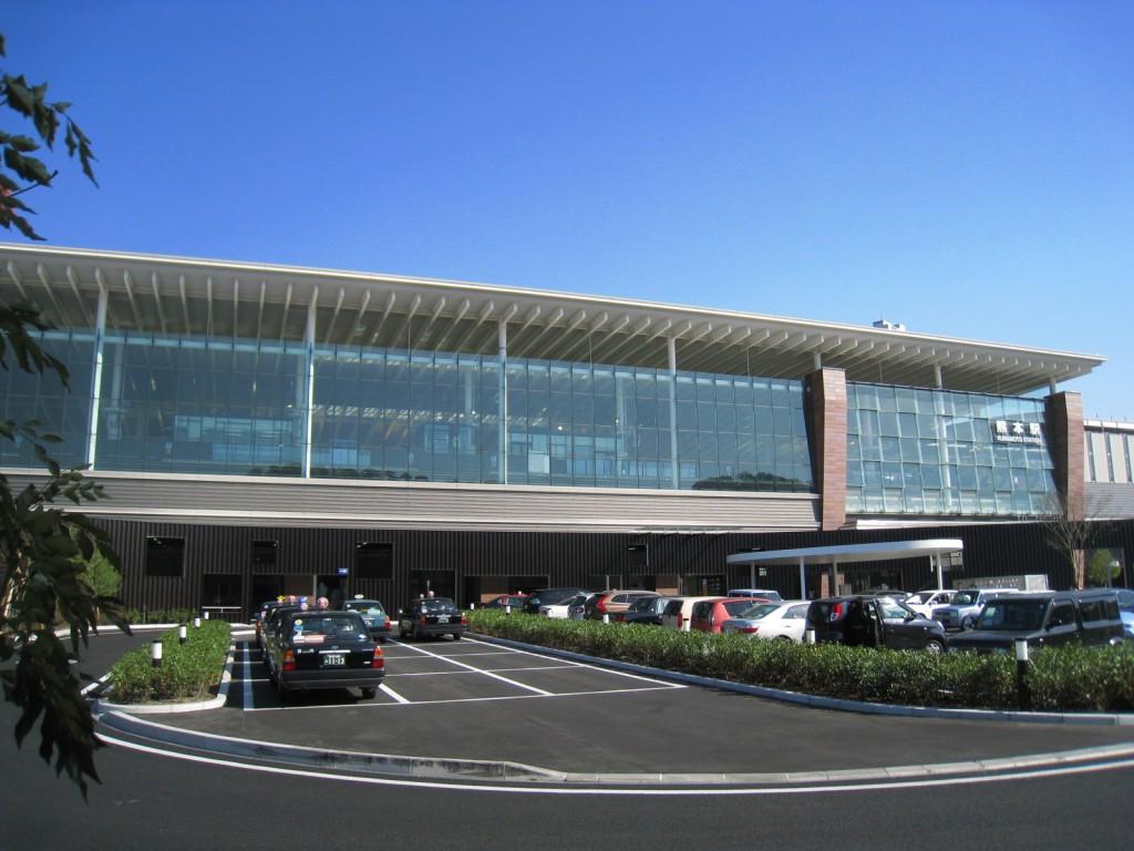 熊本駅 駐車場 安い
