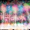 福山夏まつり2016 あしだ川花火大会の駐車場と穴場スポット